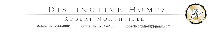 Distinctive Properties - Robert Northfield